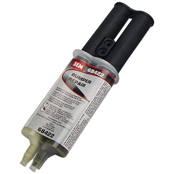 Chucks Auto Body >> SEM® Bumper Repair and Adhesives - TP Tools & Equipment