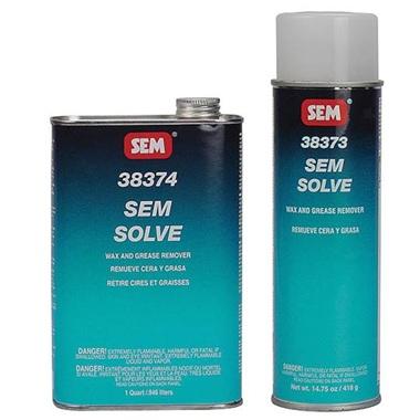 SEM® Solve