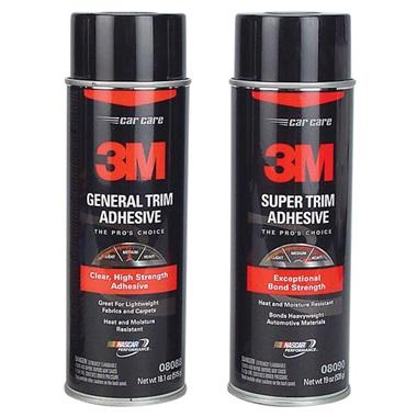 3M™ Adhesives