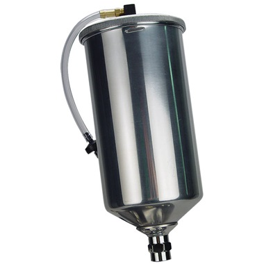 TP Tools® Old-Style ProLine 1-Liter Gravity-Fed Cup & Parts