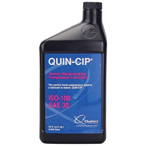 Quincy QUIN-CIP® Compressor Oil