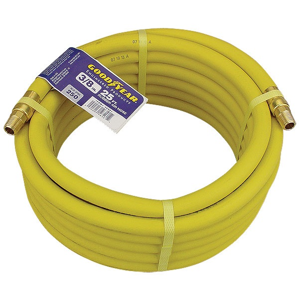 Goodyear® Heavy-Duty Air Hose - 250 PSI - TP Tools & Equipment
