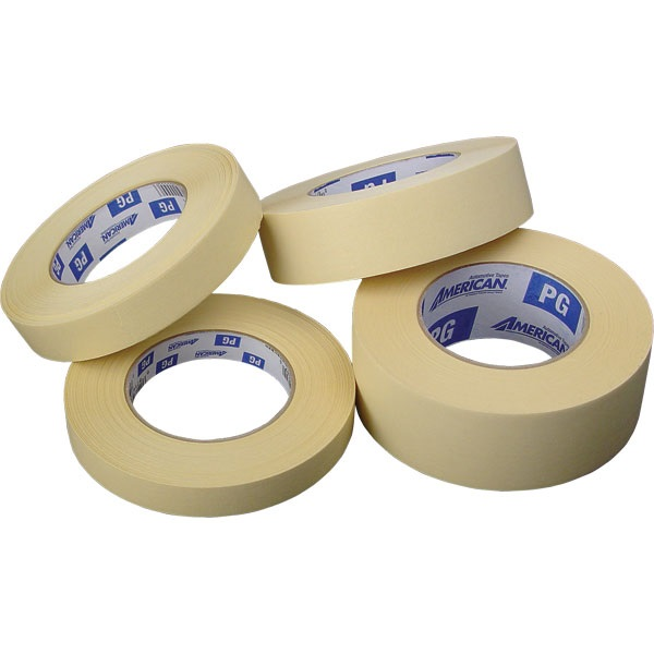 American Automotive Masking Tape