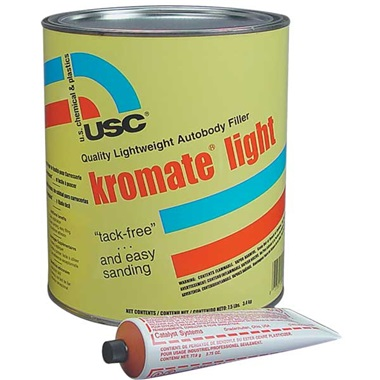 USC® Kromate® Light Filler