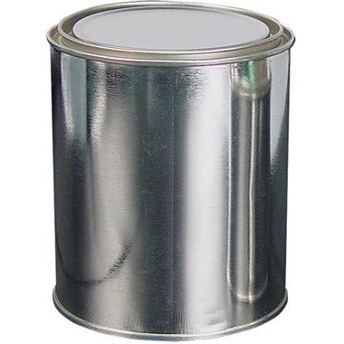 Steel Paint Storage Cans