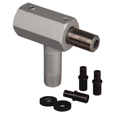 High-Volume Siphon Guns & Parts for Abrasive Blasting Cabinets - TP