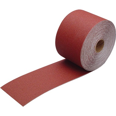 Super-Flex® Dry Sandpaper Rolls