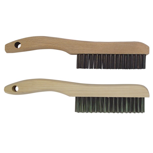 Heavy Duty Wire Brushes