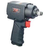 "TP Tools® ProLine 3/8"" and 1/2"" Drive Mini Impact Wrench"
