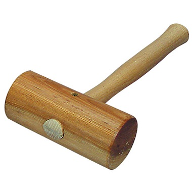 Wooden Metal-Forming Mallets