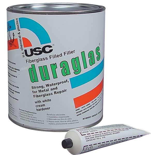 USC® Duraglas Premium Body Filler