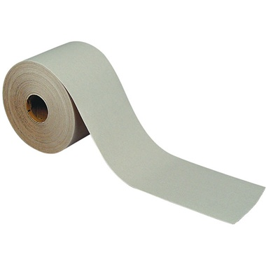 "Indasa Hook & Loop 2-3/4""W x 27-1/2 Yds Long Abrasive Sandpaper Rolls"