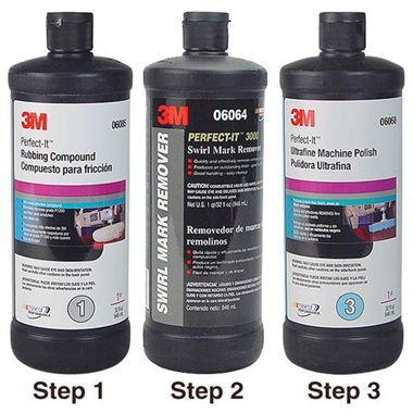 What To Use When Buffing A Car