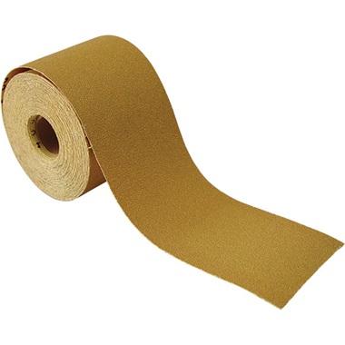 TP Tools® Adhesive-Back Abrasive Sandpaper Rolls