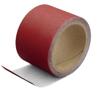 Super-Flex® Dry Sandpaper Rolls - 16-1/2'L