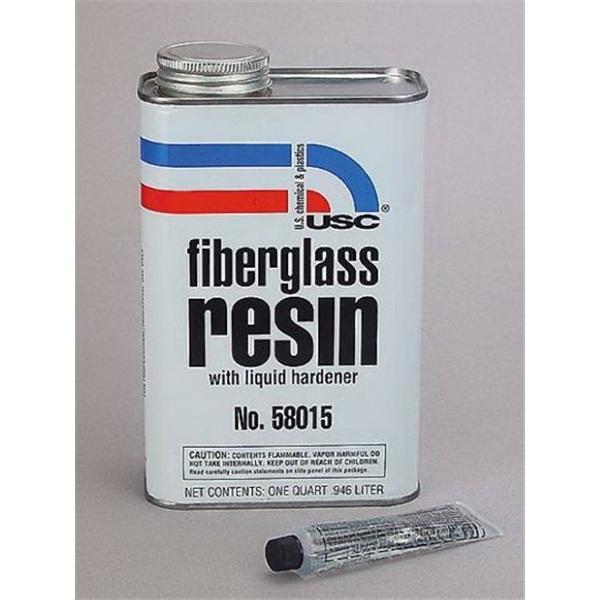 Usc Fiberglass Resin With Hardener Tp Tools Amp Equipment