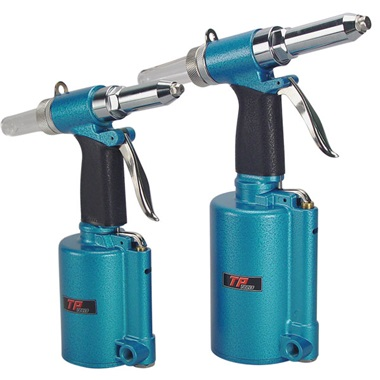 TP Tools® Hydraulic Riveters