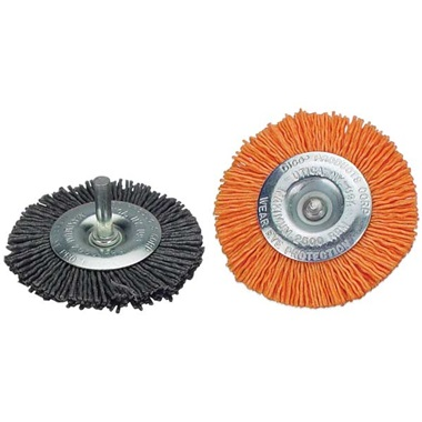 "Dico Nyalox 3"" Wheel Brushes"