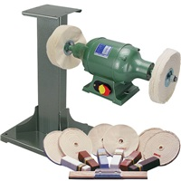 TP Tools® Medium-Duty 3/4HP Buffer and Packages