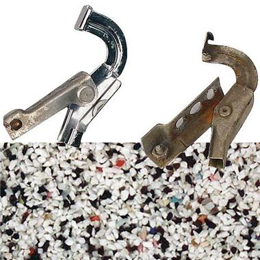 Skat Plus Plastic Abrasive