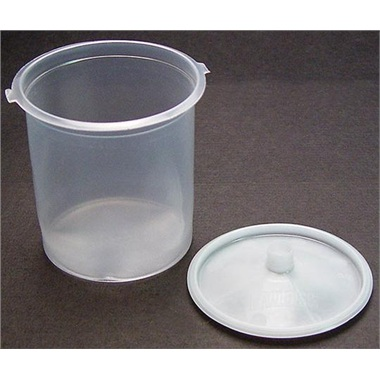 DeKUPS Disposable Cup Liners and Lids