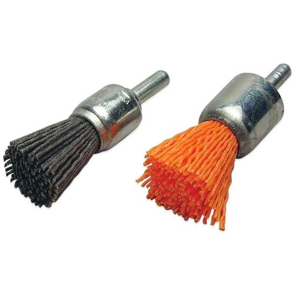 """Dico Nyalox 3/4"""" End Brushes"""