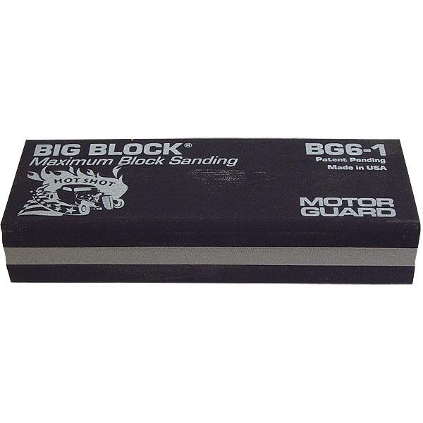Motor Guard Big-Block® Sanding Blocks