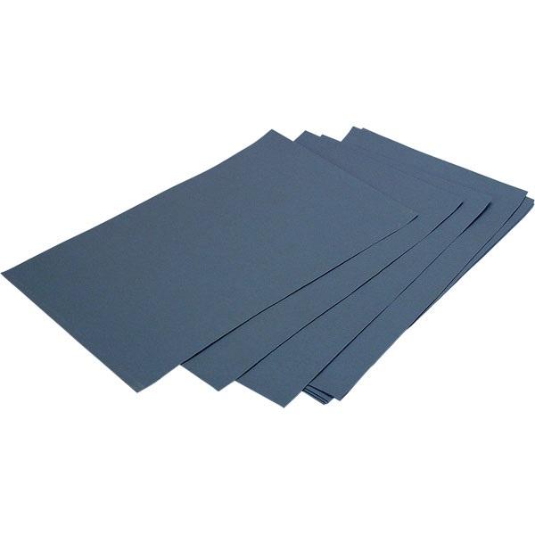 TP Tools® Premium Waterproof Half-Sheet Sandpaper