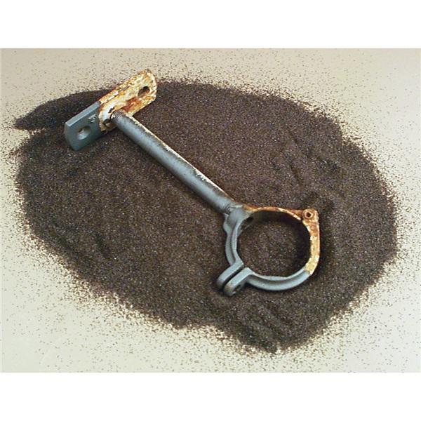 Skat Blast® Aluminum Oxide Abrasive