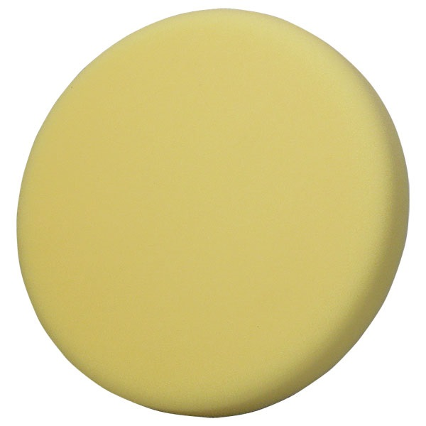 "Meguiar's® 7"" Soft Buff Foam Pads"