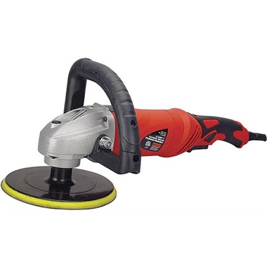 "7"" Variable-Speed Buffer/Polisher"