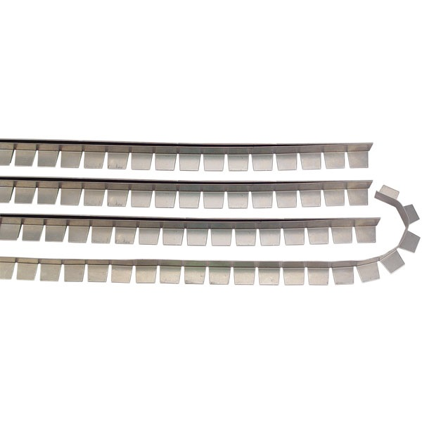 Flexible Edge Repair Panels