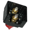 Master Battery Disconnect Switches