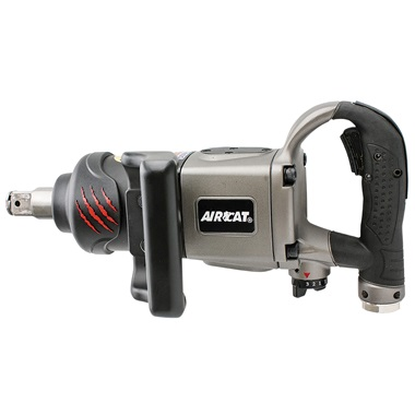 "AIRCAT® 1"" Air Impact Wrench"