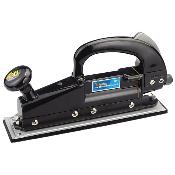 Astro Pneumatic® Mini Straight-Line Sander