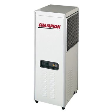 Champion® Refrigerated Air Dryer - 25 cfm