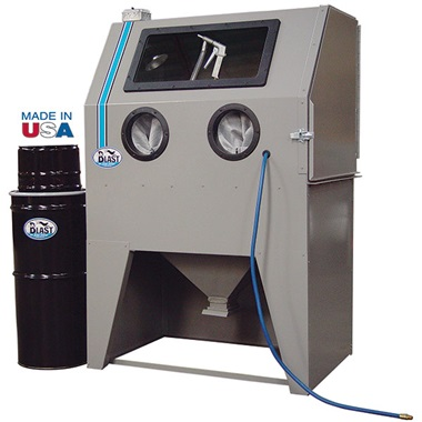 Abrasive Blast Cabinets for Auto Tools & Equipment - TP Tools ...