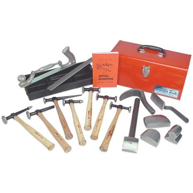 Martin 17-Pc Auto Body Tool Set