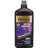 TRANSTAR® Ultimate Finish System™ Cutting Compound - Step 1