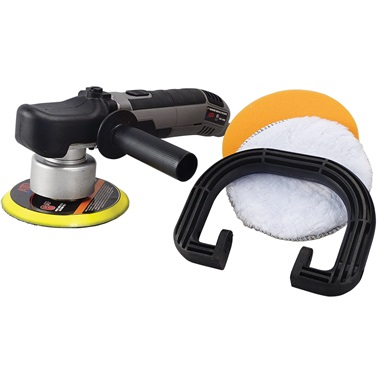 "ATD 6"" Random Orbital Polisher"