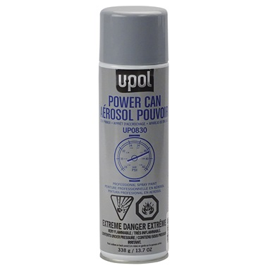U-Pol® Self-Etch Primer, Dark Gray