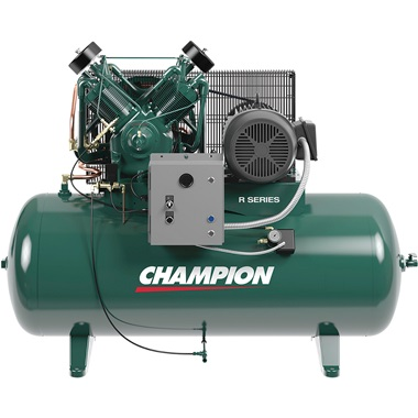 Champion® 10HP 2-Stage 120-Gal Air Compressor