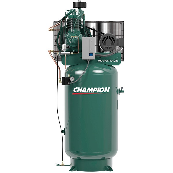 Champion 5HP 2 Stage 80 Gal Air Compressor_8550 80ds_L_211b6328 champion� 5hp 2 stage 80 gal air compressor tp tools & equipment champion vr5-8 wiring diagram at virtualis.co