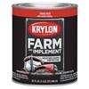 Krylon® Farm & Implement Paint - Ford Red, Qt