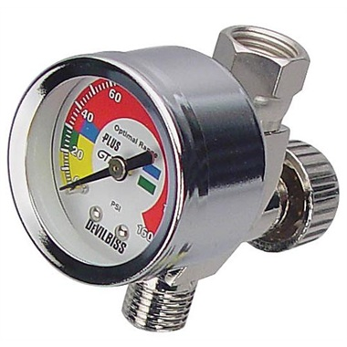 DeVILBISS® Air Adjusting Valve