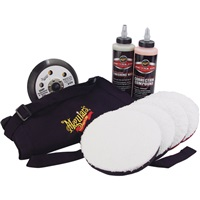 Meguiar's® DA Paint Correction System