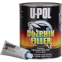 U-Pol® Dolphin Premium Lightweight Body Filler