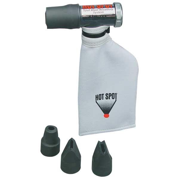 """""""Hot Spot"""" Spot Blaster Attachment"""