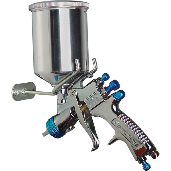 Wall Mount Gravity Gun Holder