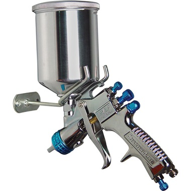 Wall Mount Gravity Gun Holder